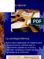 7. Protocolo laboral