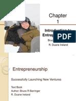 Entrepreneurship cho1 by Shahbaz Minhas