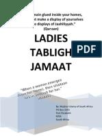 Ladies Tabligh Jamaat Booklet