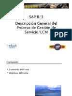 ES SM 23 4255 SM & LCM Process Overview-Presentation v00