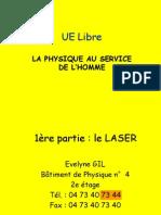 Présentation_LASER_UE_libre_2012