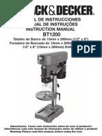 Bt1200 Manual