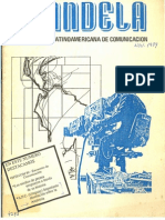 Revista Candela 1989