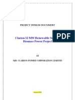 Project Design Document