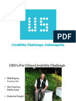Livability Challenge Will Rogers ion