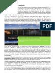 Impactos y características del TAV