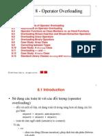 Chapter08_OperatorOverloading