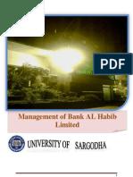 Bank Al Habib Best