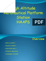 HAAPS-PPT