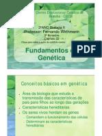 3053_Fundamentos_da_Genetica_3ºANO_BIO_II_3ºBIM