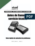 GUIA DE SOLUÇÕES DE PROBLEMAS NO SEU CARRO