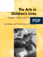 Arts in Children Life
