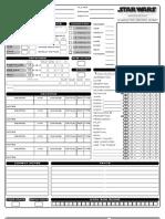 SW Char Sheet Editable