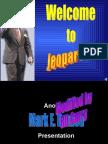 Dec 4th Jeopardy