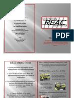 REAC Brochure