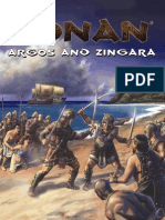 Argos and Zingara