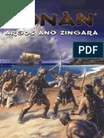 Argos and Zingara