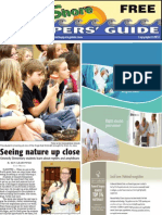 West Shore Shoppers' Guide, March 25, 2012
