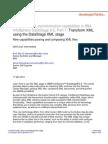 Dm 1103 Data Stages PDF