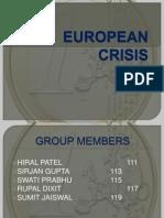Euro Final Ppt