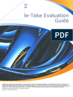 Double Take Evaluation Guide