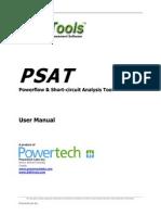 PSAT Manual