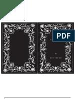 Classical Book Design