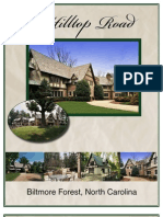 41 & 43 HILLTOP ROAD, Biltmore Forest - House for Sale - Asheville, NC