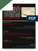 PENSAMIENTO UNIVERSITARIO, 14
