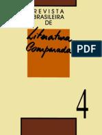 Revista Brasileira de Literatura Comparada - 04