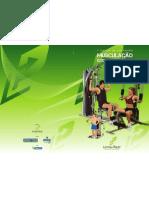 Curso_Extensão em Musculação_Folder pronto