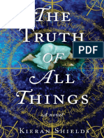 The Truth of All Things by Kieran Shields - Excerpt