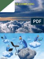 Apresentação cloud