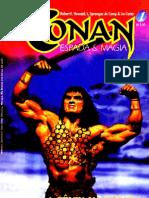 Conan Espada & Magia 1