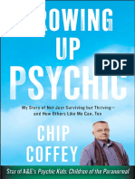 Growing Up Psychic by Chip Coffey - Excerpt