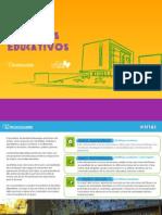 Presentación servicios educativos 2012 1.0