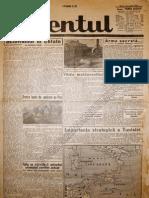 Ziarul Curentul #5315, Marti 1 Decembrie 1942