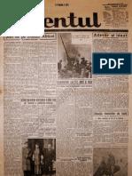 Ziarul Curentul #5324 Joi 10 Decembrie 1942