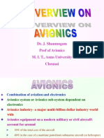 Avionics Overview