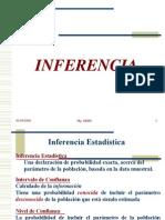 Inferencia V