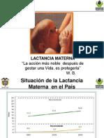 Conceptos Basicos de Lactancia Materna