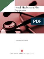 SDP National Healthcare Plan