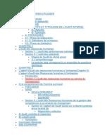 Memoire Audit Des Ressources Humaines