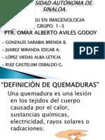 QUEMADURAS (2)