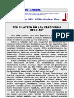 Sobre Reforma Laboral Secret Aria Do Social Gipuzkoa