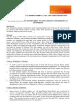 First Legal Report_transfer Of400 Ashrafresidents18 Feb