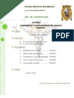 Seminario 2 Componentes y Funcion Del Aparato Fonador