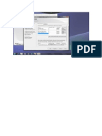 Configuracion Server Inicio
