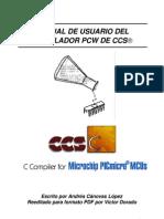 Manual or CCS PICC