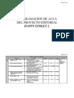 Happy Street 2 Lesson Plans